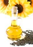 овощ солнцецвета масла Стоковое Изображение
