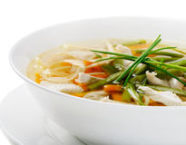 овощ супа шара Стоковое Фото