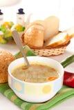 овощ супа Стоковая Фотография RF