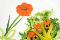 овощ украшения Стоковое Фото