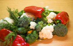 овощ Стоковые Фотографии RF
