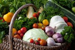 Овощ. Стоковое Изображение