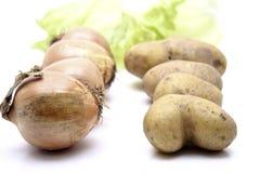 овощ Стоковая Фотография RF