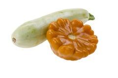овощ patison сердцевины Стоковое Изображение RF