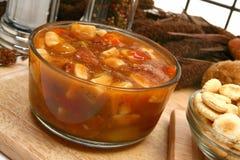 овощ stew говядины Стоковое Изображение