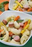 овощ stew Стоковое Изображение RF