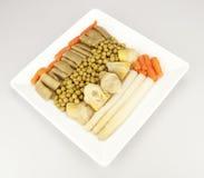 Овощ Stew Стоковые Изображения RF