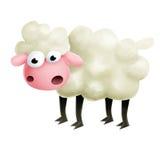 Овцы Стоковые Изображения RF