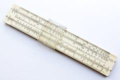 логарифмически линия Стоковая Фотография RF