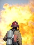 огневая подготовка тренировки Стоковые Фотографии RF