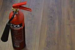 Огнетушитель Стоковая Фотография