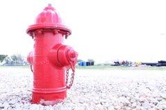 Огонь Hidrant Стоковое Изображение RF