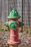 Огонь Hidrant Стоковое Изображение
