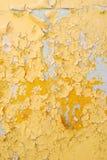 огородите желтый цвет Стоковые Фото