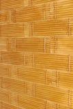 Огородите картину флористического орнамента, бамбукового черенок Стоковая Фотография
