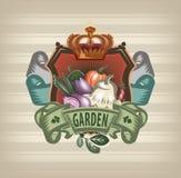 Огород Бесплатная Иллюстрация