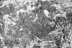 Огорченная каменная поверхность Затрапезный шикарный шаблон дизайна Стоковое фото RF