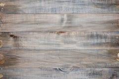 огорченная старая древесина Стоковое Изображение RF