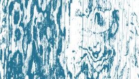 огорченная текстура взгляда grunge старая деревянная Стоковое фото RF