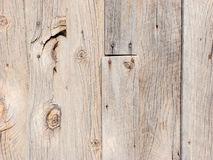 Огорченные деревянные планки 3 Стоковые Изображения