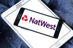 логос банка natwest Стоковые Изображения