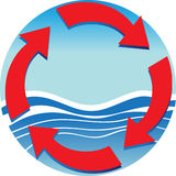 логос Стоковое фото RF