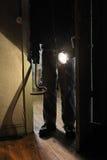 ограбление 2 Стоковая Фотография RF