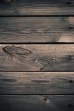 оградите деревянное стоковое изображение