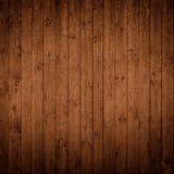 ограждать древесину Стоковые Фото