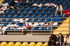 Ограждать чашку Турин 2013 Стоковое фото RF