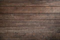 оградите панели деревянные Стоковые Фотографии RF