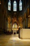 Огромные исторические церков Австрии стоковая фотография rf