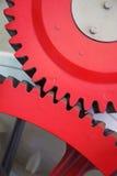 Огромные колеса cog Стоковые Фотографии RF