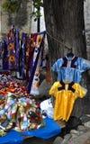 одевает майяское Стоковая Фотография