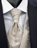 одевает мыжское самомоднейшее славное венчание Стоковая Фотография RF