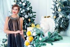 Одежда для рождества стоковое фото rf