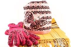 Одежда женщин Стоковая Фотография RF