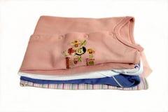 одежда младенца Стоковое Изображение RF