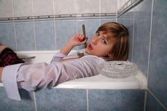 Фото девушек с сигарами в ванной фото 750-251