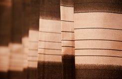 Одежды занавеса с фото текстур уникальным стоковые изображения