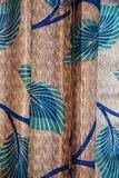 Одежды занавеса с фото текстур уникальным стоковые фото