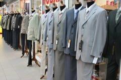 одежды Стоковые Изображения