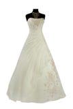 одетьйте венчание Стоковые Фото