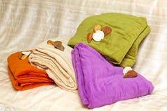 одеяла Стоковое фото RF