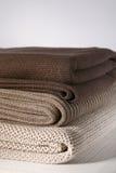 одеяла Стоковые Фото