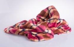 Одеяло, одеяло на предпосылке стоковая фотография