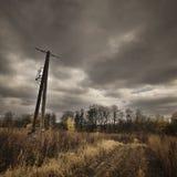 одиночество Стоковая Фотография RF