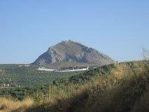 Один летний день в Martos Стоковое фото RF