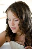 Один маленький princess Стоковые Изображения RF
