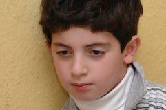 один ребенок Стоковая Фотография RF